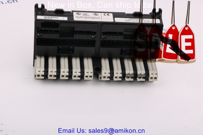GE FANUC	IC698ACC735	RX7i Accessories	Controllers  IO